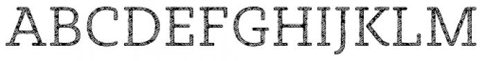 Sybilla Stroke Pro Light Font UPPERCASE