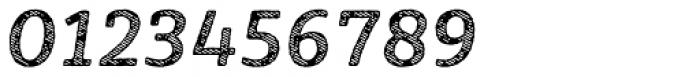Sybilla Stroke Pro Medium Italic Font OTHER CHARS