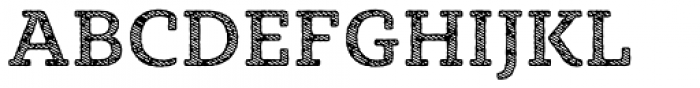 Sybilla Stroke Pro Medium Font UPPERCASE