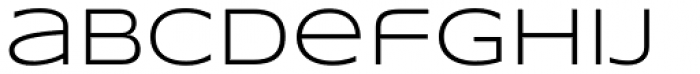 Syncopate Pro Font LOWERCASE
