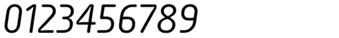 Sys Book Italic Font OTHER CHARS