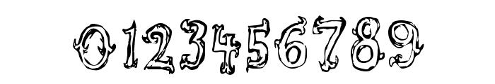 Szorakatenusz Font OTHER CHARS
