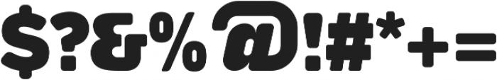 Tabardo Regular ttf (400) Font OTHER CHARS