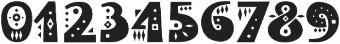 Tabu Font  Decorative otf (400) Font OTHER CHARS
