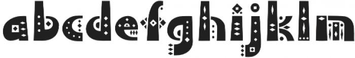 Tabu Font  Decorative otf (400) Font LOWERCASE