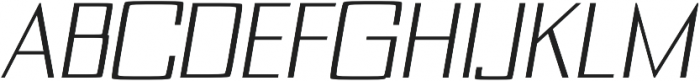Tadpole regular otf (400) Font UPPERCASE
