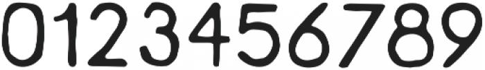 Talisman otf (400) Font OTHER CHARS
