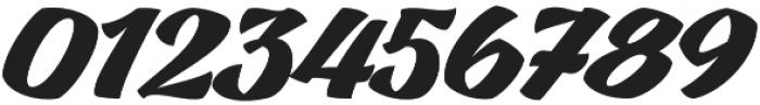Tall Casat Bold otf (700) Font OTHER CHARS