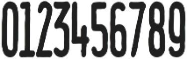 Tangerine otf (400) Font OTHER CHARS