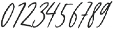 Tantinotes otf (400) Font OTHER CHARS