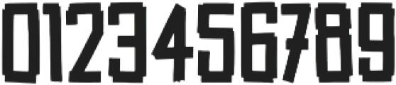 TapeDeck Regular otf (400) Font OTHER CHARS