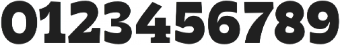 Tarif Extrabold otf (700) Font OTHER CHARS