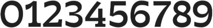 Tarif Medium otf (500) Font OTHER CHARS