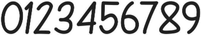 Tarnip Regular otf (400) Font OTHER CHARS