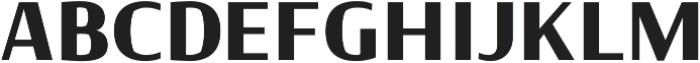 Tarquin AT Regular otf (400) Font LOWERCASE
