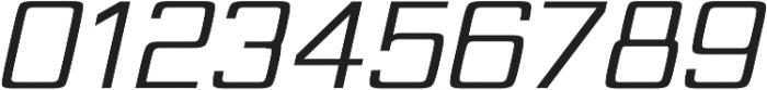 Tasty regular otf (400) Font OTHER CHARS