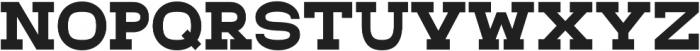 Tatlin� ttf (400) Font UPPERCASE