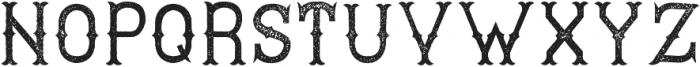 Tavern Aged otf (400) Font LOWERCASE