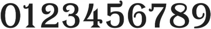 Tavern Alt Fill Regular otf (400) Font OTHER CHARS