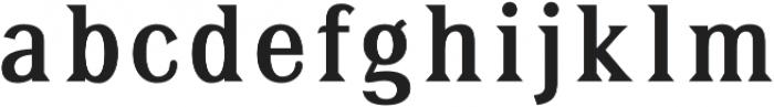 Tavern Alt Fill XL Regular otf (400) Font LOWERCASE