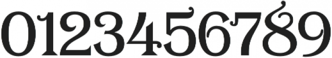 Tavern S Plain Regular otf (400) Font OTHER CHARS