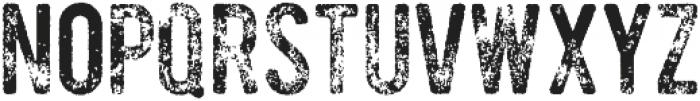 tamaki-five five otf (400) Font UPPERCASE
