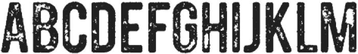 tamaki-two two otf (400) Font UPPERCASE