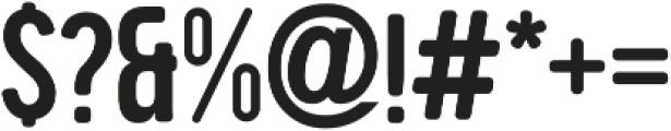 tamaki-zero zero otf (400) Font OTHER CHARS