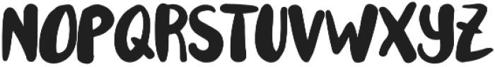tasane otf (400) Font UPPERCASE