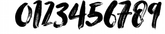 Tanktop SVG & Brush Fonts 1 Font OTHER CHARS