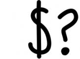 Tatertot - Tall Handwritten Font Font OTHER CHARS