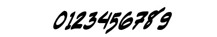 Tagapagsalaysay Caps [Narrator] Italic Font OTHER CHARS