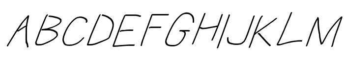 Take Off Hoser, You're Drunk Font UPPERCASE