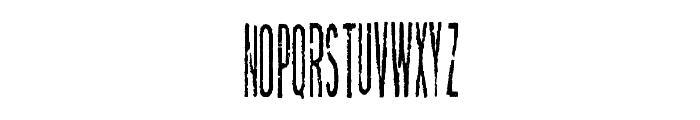 TallierstGrustampa Font UPPERCASE