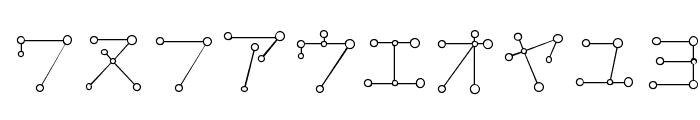 TansanKat Font OTHER CHARS