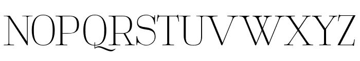 TartlersEndKrystal Font UPPERCASE