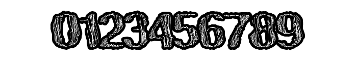 TastySwirl Font OTHER CHARS