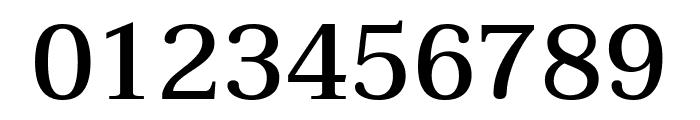 Taviraj Medium Font OTHER CHARS