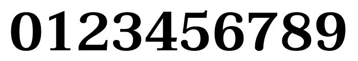 Taviraj SemiBold Font OTHER CHARS