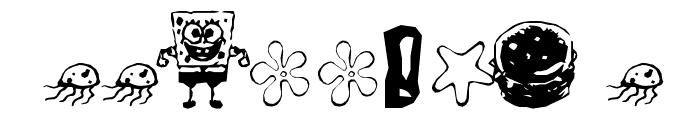 tartarsauce_erc Font OTHER CHARS