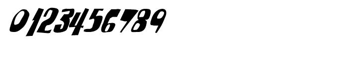 Tabitha Italic Font OTHER CHARS