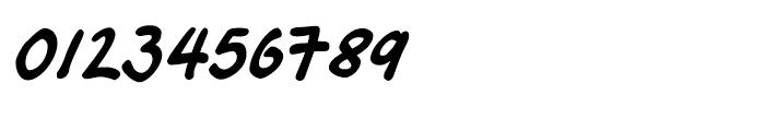 Tatiana Regular Font OTHER CHARS