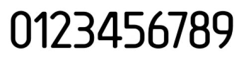 Tadao Medium Font OTHER CHARS