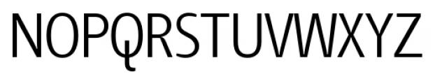 TangSCOSF Light Font UPPERCASE