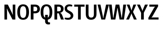 TangSCOSF Medium Font UPPERCASE