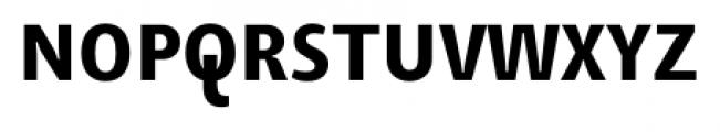 TangSCOSF Medium Font LOWERCASE