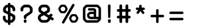 TA Kokoro No 2 Font OTHER CHARS