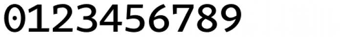 Tabac Mono Medium Font OTHER CHARS
