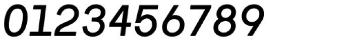 Tabela Soft Medium Italic Font OTHER CHARS