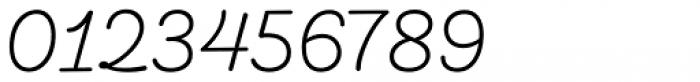 Taberna Script Font OTHER CHARS